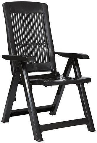 Poilsio kėdė »Kansas« (2 vnt. rinkinys...