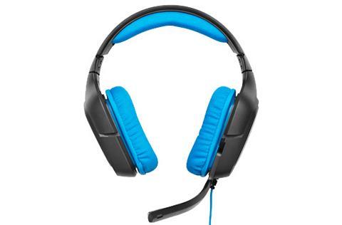 Gaming-Headset »G430 Surround garsas 7...