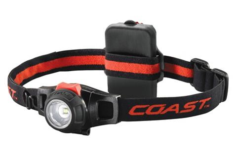 LED Žibintuvėlis ant galvos »Coast HL7...