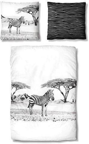 Patalynė »Zebra«