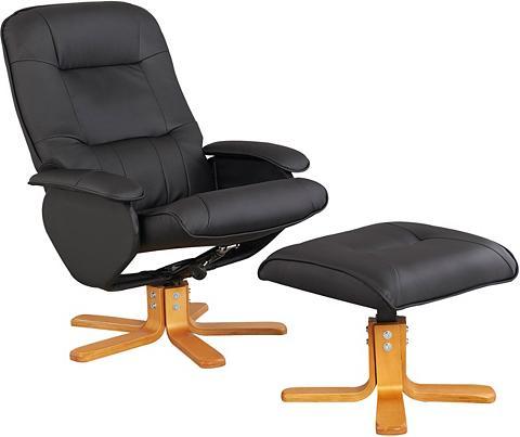 HOME AFFAIRE Atpalaiduojanti kėdė »Nice«