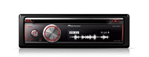 PIONEER 1-DIN cd-automagnetola su RDS