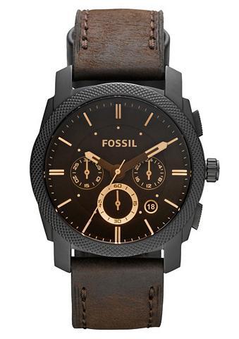 FOSSIL Chronografas- laikrodis »MACHINE FS465...