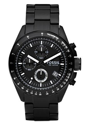 Chronografas- laikrodis »DECKER CH2601...