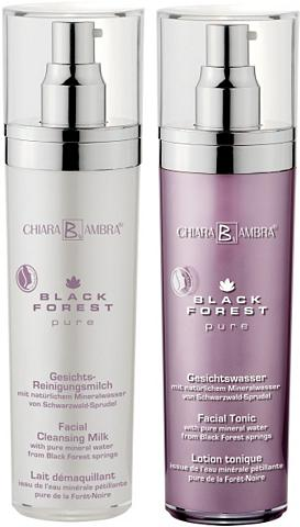 ® »Black Forest Pure« veganes rinkinys...