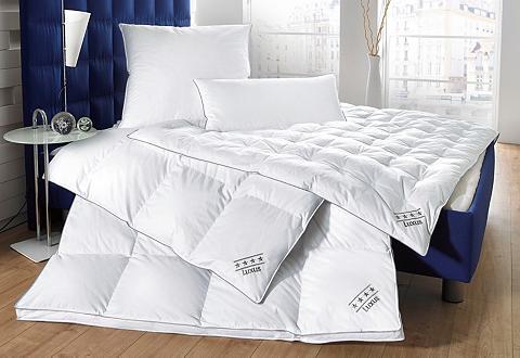 Pūkinė antklodė Luxus Pilno ilgio 70% ...
