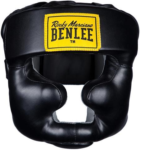 BENLEE ROCKY MARCIANO Bokso šalmas su Markenlogo »FULL PROTE...