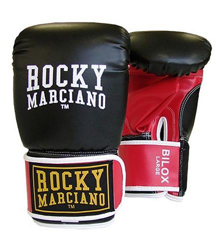 BENLEE ROCKY MARCIANO Bokso pirštinės »BILOX«