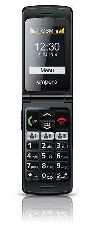 EMPORIA Mobilusis telefonas »FLIPbasic«