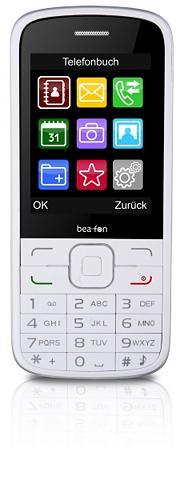 BEAFON Mobilusis telefonas »C150 (weiß)«