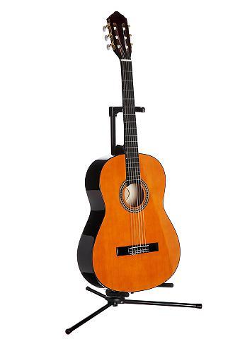 MSA Konzertgitarre »Konzertgitarre 4/4 su ...