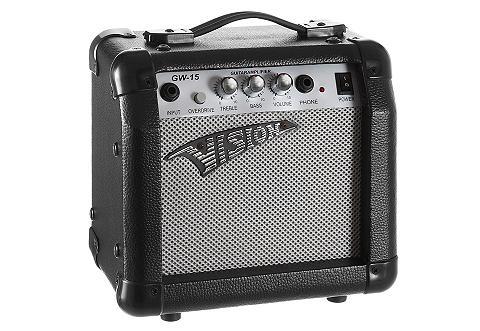 MSA Gitaros stiprintuvas »Verstärker GW 15...