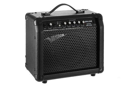 MSA Gitaros stiprintuvas »Verstärker GW 25...