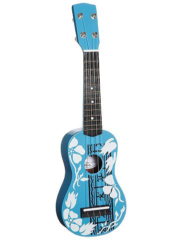 MSA Sopran gitara »4-Saiten gitara su Moti...