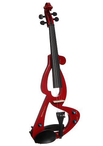 MSA Elektrinis Violine »E-Violine su Zubeh...