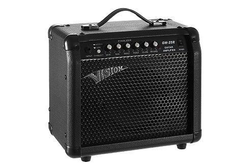 Gitarrenverstärker »Verstärker GW 25 R...