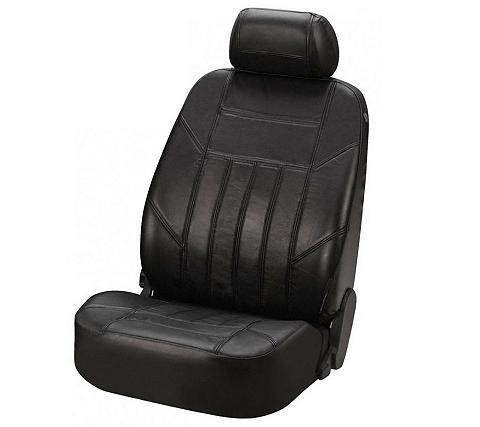WALSER Automobilių sėdynių užvalkalai »Nappa«...