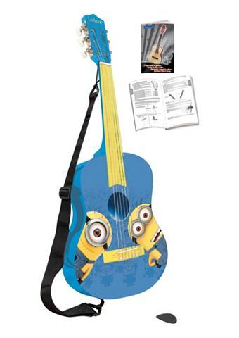 Vaikiška gitara »Ich einfach unverbess...