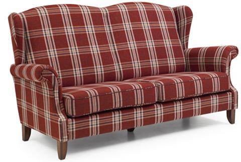 ® kėdė su atlošu 2,5-vietė sofa sofa »...