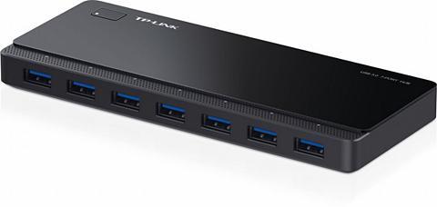 TP-LINK USB šakotuvas »UH700 7-Port USB laikme...