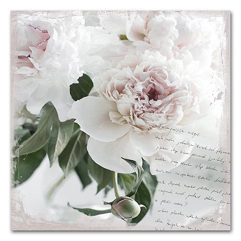 Paveikslas »Poesie&Rose« 50x50cm
