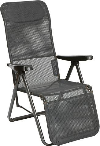 BEST Atpalaiduojanti kėdė »Lugano« Ergotex-...