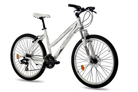 Kalnų dviratis (Damen)