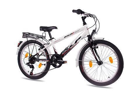 KCP Vaikiškas dviratis Jungen »Wild Cat« 2...