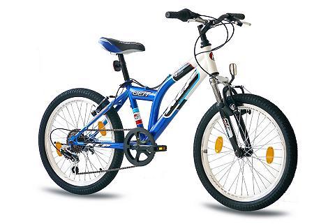 KCP Vaikiškas dviratis Jungen »Jett SF« 20...
