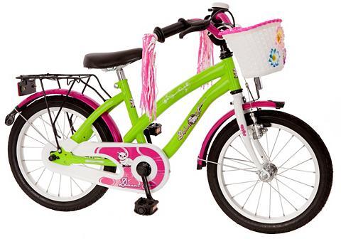 BACHTENKIRCH Vaikiškas dviratis Mädchen »Dream Cat«...