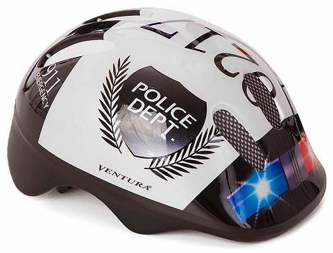 CYCLES4KIDS Dviračių šalmai vaikams »Police«