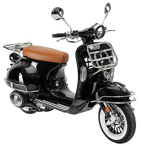 Motorroller »Cavallino« 125 ccm 82 km/...