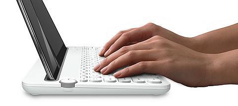 Klaviatūra »Bluetooth® Multi-Device Pi...
