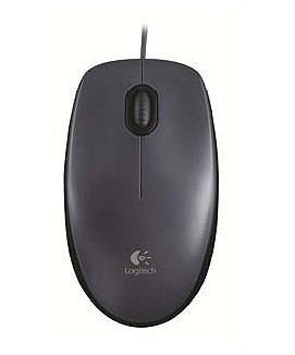 Kompiuterinė pelė »Mouse M90 - 910-001...