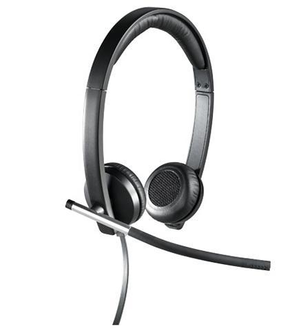 Ausinės »USB Ausinės Stereo H650e«