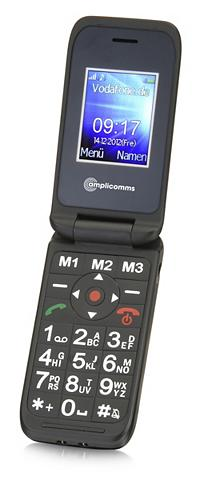 Mobilusis telefonas »Power Tel M6700«
