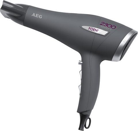 AEG Plaukų džiovintuvas HT 5580 2300 Watt ...