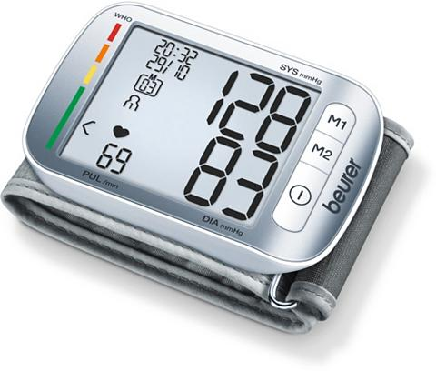 Handgelenk- Blutdruckmessger