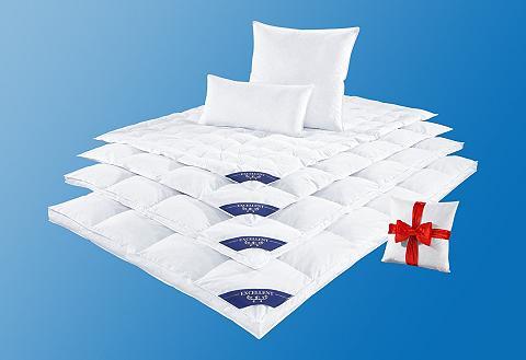 Rinkinys: pūkinė antklodė + pagalvė