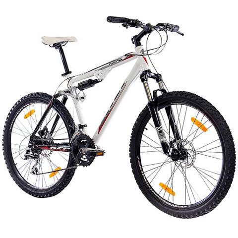 Kalnų dviratis »PUMP-2 6604 cm (26 Zol...