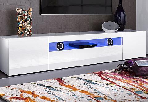 TECNOS TV staliukas plotis 200 cm
