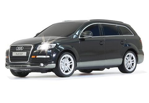 JAMARA RC automobilis »Audi Q7 1:24 schwarz«