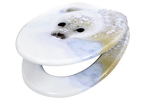 WC-dangtis »Robbe«