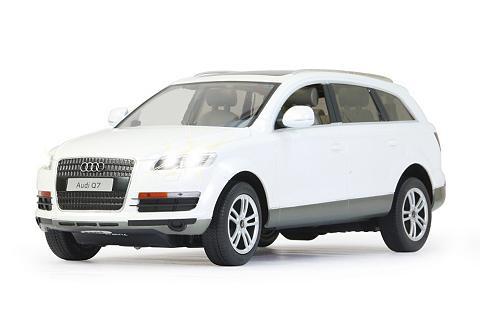 RC automobilis »Audi Q7 1:14 weiß«