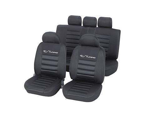 Automobilių sėdynių užvalkalai »Tuning...