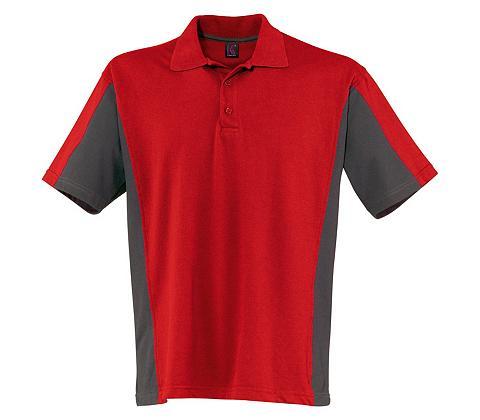 Kübler Polo marškinėliai »Shirt-Dress«...
