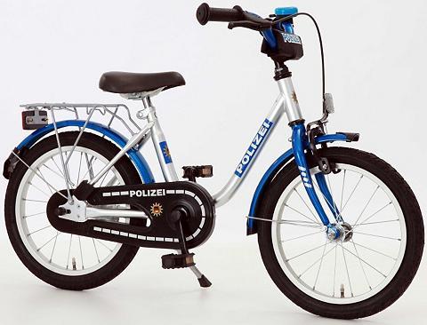 CYCLES4KIDS Vaikiškas dviratis »Polizei«