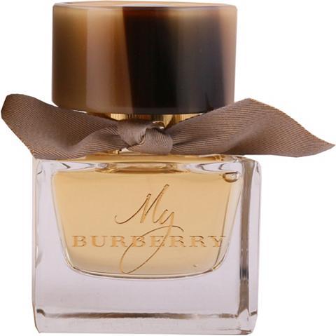»My « Eau de Parfum