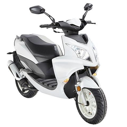 Mofa »Force 50 ccm 25 km/h«
