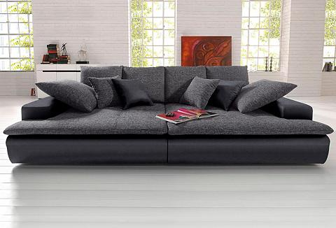 Didelė sofa patogi in 2 dydžiai